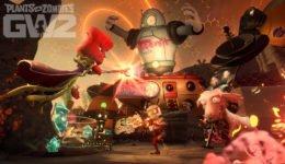 Plants Vs. Zombies: Garden Warfare 2 Open Beta Live For PS4, Xbox One