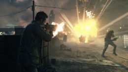 Quantum Break PC System Requirements Adjusted, Not as Insane Anymore
