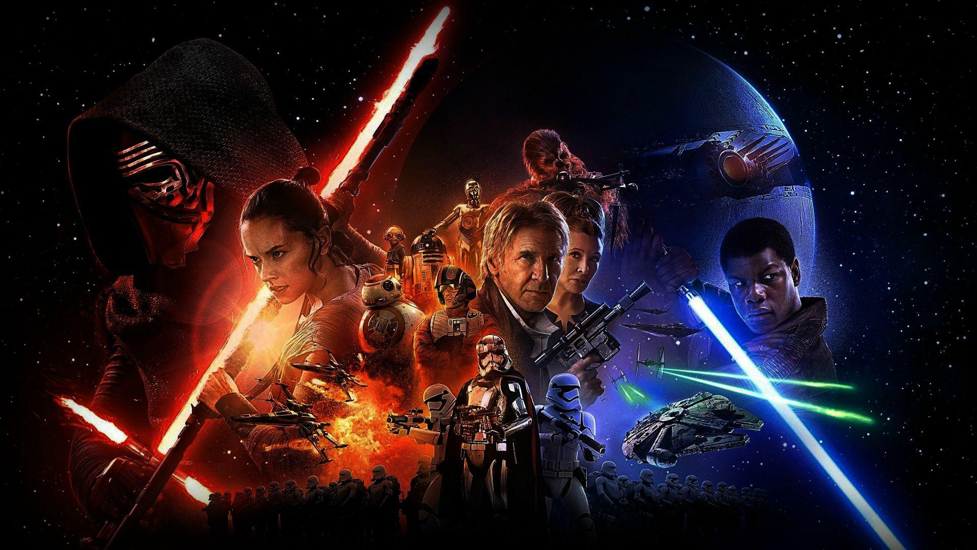 Star Wars 7 Movie4k.To