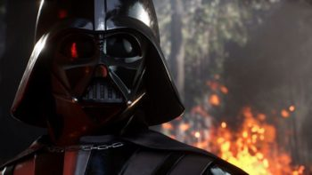 Rumor: Star Wars: Rogue One To Have James Earl Jones Voicing Darth Vader