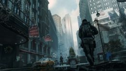 The Division Delta Error Code (PS4, Xbox One, PC)