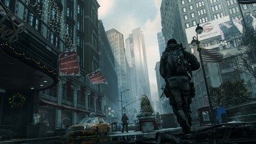 The Division Guide: How to Fix Delta, MIKE, and Romeo Error Codes