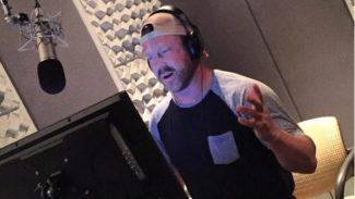 TNA Wrestler Doing Voice Work For A 'Super Secret Squirrel Game'
