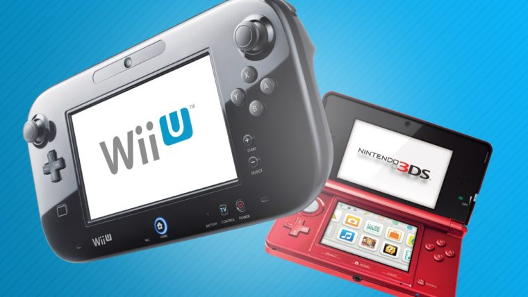 News Nintendo  WIIU PS4 3Ds