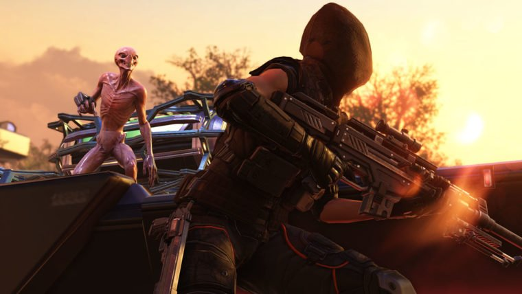 XCOM 2 Review Reviews  XCOM 2 XCOM
