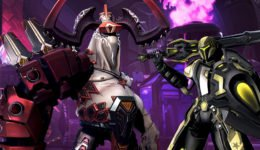 Battleborn Adds Two Brawlers To Roster