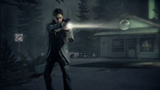 Quantum Break's Remedy Entertainment is Teasing a Big Announcement