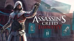 Assassin's Creed Identity Gameplay Footage Revealed