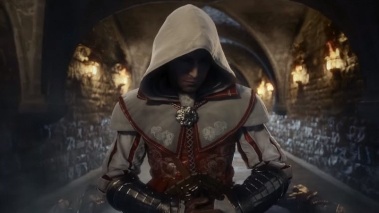 Assassin's Creed Identity Announced, Trailer Revealed ...