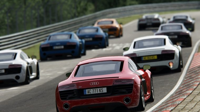 assetto corsa delayed for both playstation 4 and xbox one. Black Bedroom Furniture Sets. Home Design Ideas