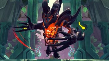 Battleborn Adds Teen Girl Meshed With Monster Plus Two New Fighters