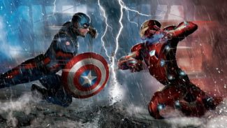 Captain America: Civil War Star Seemingly Leaks Surprise Character In Movie (Possible Spoilers)