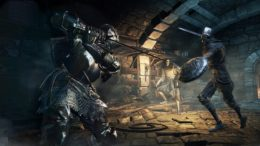 Darks Souls 3 Footage Leaked From Locked Livestream