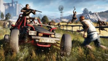 Dying Light: The Following Launch Trailer Released