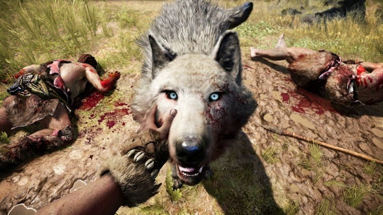 Far Cry 5 is Rumored to Have a Western Setting and Release This September News Rumors  Ubisoft Red Dead Redemption 2 Far Cry Primal Far Cry 5 Far Cry 3