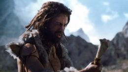 Far Cry Primal Gets A Wild Live Action Trailer