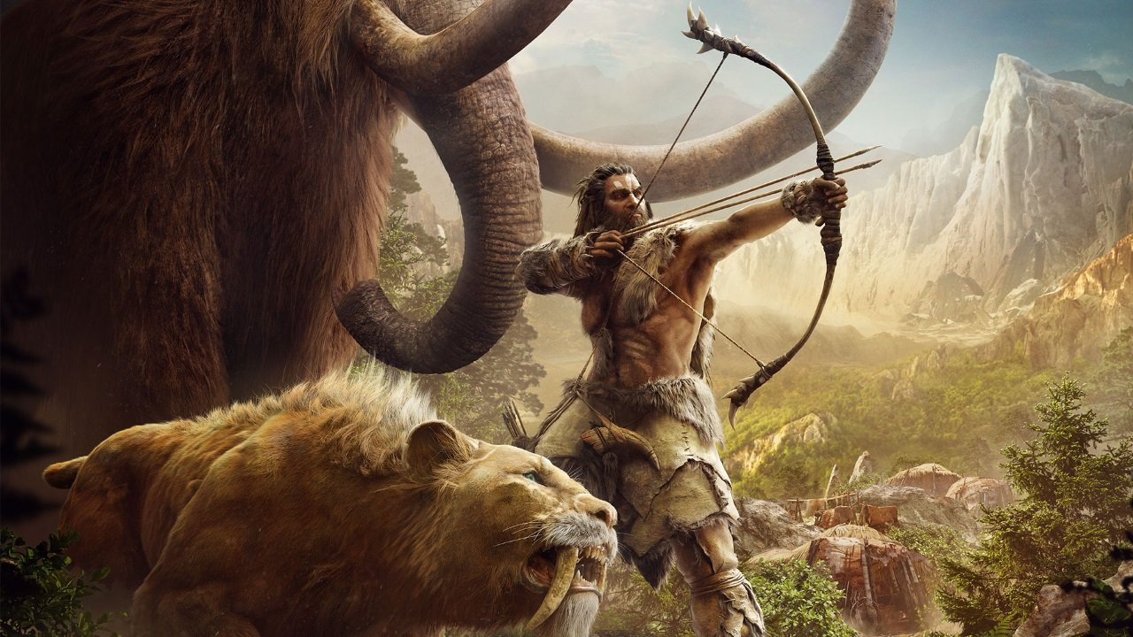 Far Cry Primal Review - Attack of the Fanboy
