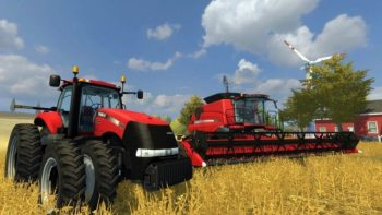 Farming Simulator 17 Coming Later This Year