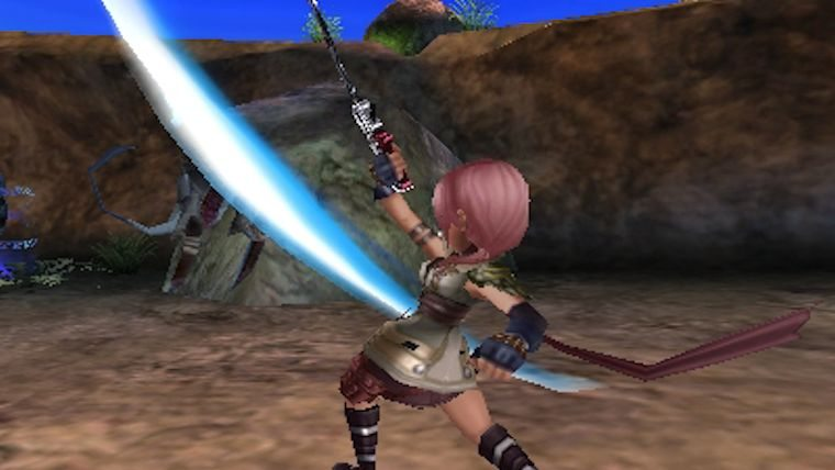 Final Fantasy Explorers Guide: How To Activate Trance Surges