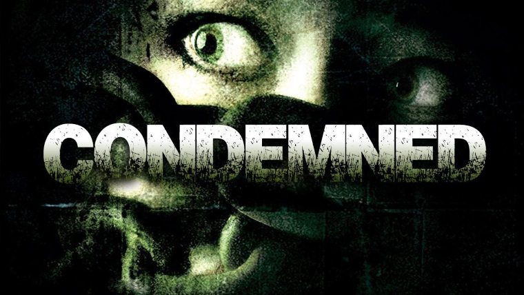 Free-Steam-Game-Condemned