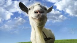 Goat Simulator Getting Xbox One-Exclusive Physical Release