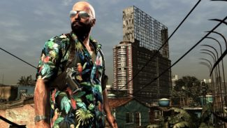 Remedy Says Max Payne 3 Would Have Been Very Different If They Made It