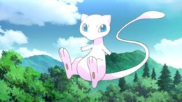 How to Get Mew in Pokemon Yellow Red and Blue