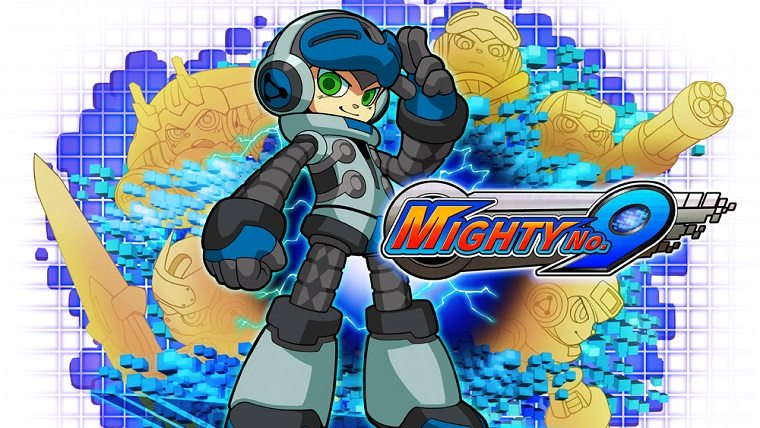 Mighty-No-9-Trophy-List
