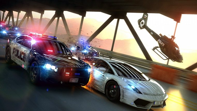 PC Gaming PC GAMES Need for Speed