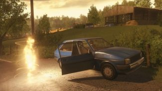 Everybody's Gone To The Rapture Dev Teasing New Game Announcement
