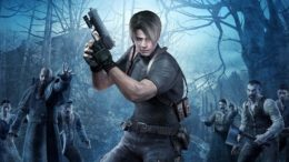Resident Evil 4, 5, and 6 are Coming to PS4 and Xbox One Throughout 2016