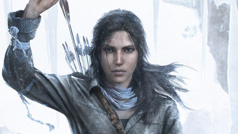HIVATALOS: Készül az új Tomb Raider játék