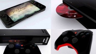 A New Gaming Console From Sega Is Very Possible