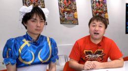 Street Fighter V Story Mode