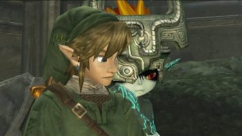 The Legend of Zelda: Twilight Princess HD Gameplay Preview and Impressions