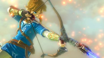 Rumor: Zelda Coming to Wii U and NX; Features Voice Acting