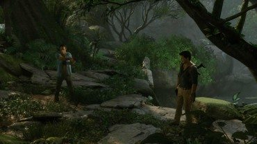 Naughty Dog Promise Fans Will Be Blown Away By Uncharted 4: A Thief's End's Levels
