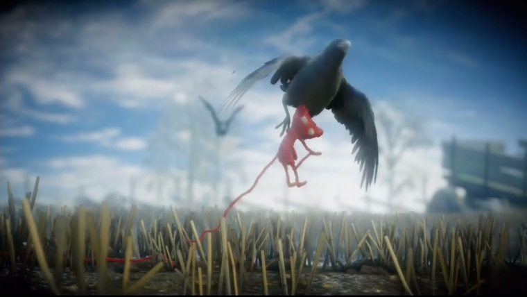 Unravel Review 3