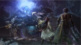 First Gameplay Footage From Valkyria: Azure Revolution Leaving Fans Unhappy