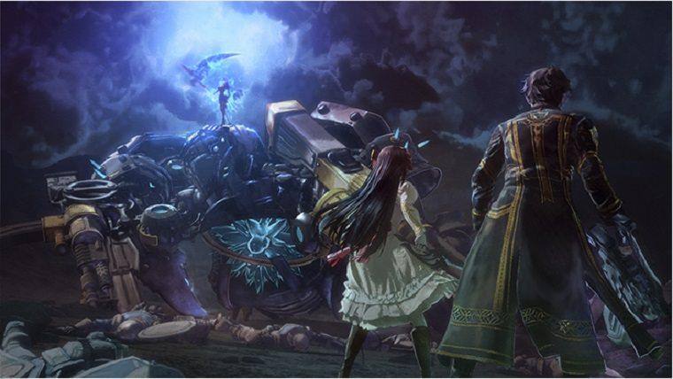 Valkyria-Azure-Revolution-PS4