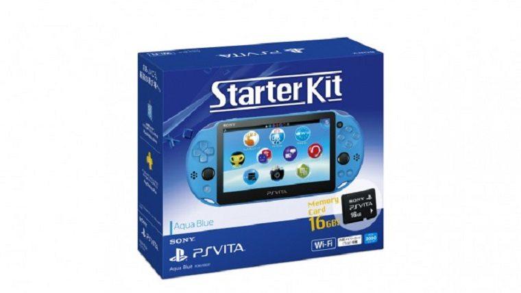 Vita-Starter-Kit