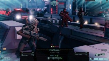 XCOM 2 Guide: How to Climb Buildings and get on the Roof