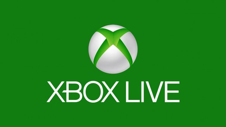 Xbox Live Engagement 2016