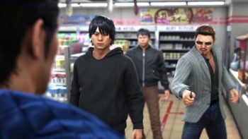 You Can Seriously Trash Convenience Stores In Yakuza 6