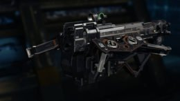 Call of Duty: Black Ops 3 Shadow Claw