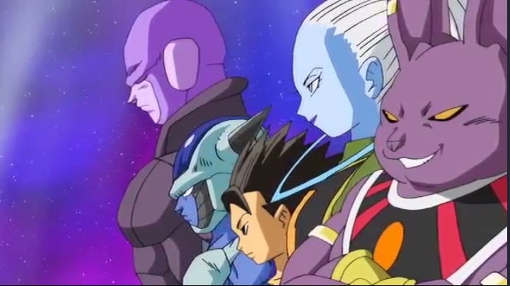 Dragon Ball Super Episode Titles 35, 36 And 37 Revealed Culture News  Dragon Ball Super