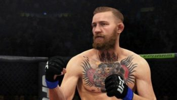 EA Sports UFC 2 Trailer Showcases New Game Modes