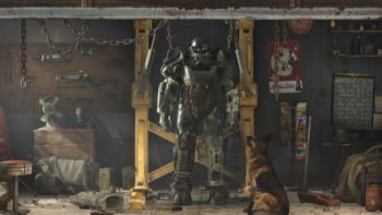 Fallout 4 Survival Mode Details Extracted From 1.4 Patch Beta