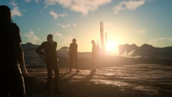 Rumor: New Final Fantasy XV Character Names And Voice Actors Revealed