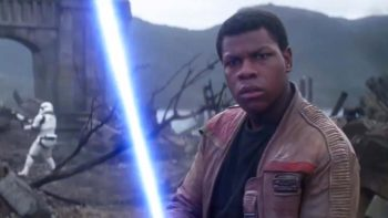 Rumor: Star Wars 7: The Force Awakens Blu-ray Special Features Listed